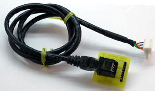 Cave Eyes Wire Harness Extender (for 2005 thru 2010)