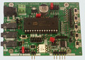 CAR/P325 Audio Recorder/Player Board