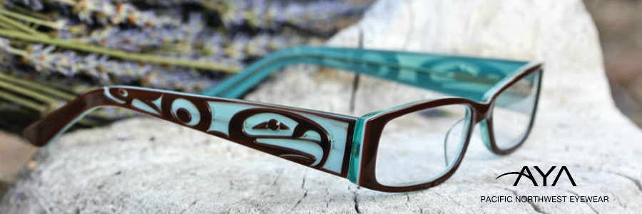 AYA Reading Glasses - Esme