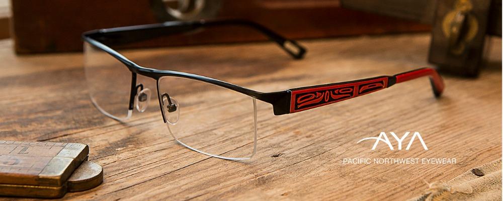 AYA Optical Frames - Drew