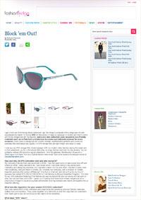 FashionLedge.com, November 2013