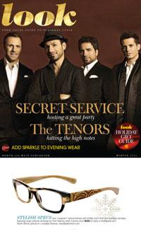 Look Magazine Winter 2012