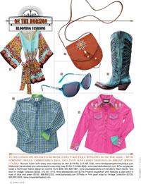 On The Horizon Magazine April 2013