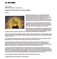 Opti-news Magazine