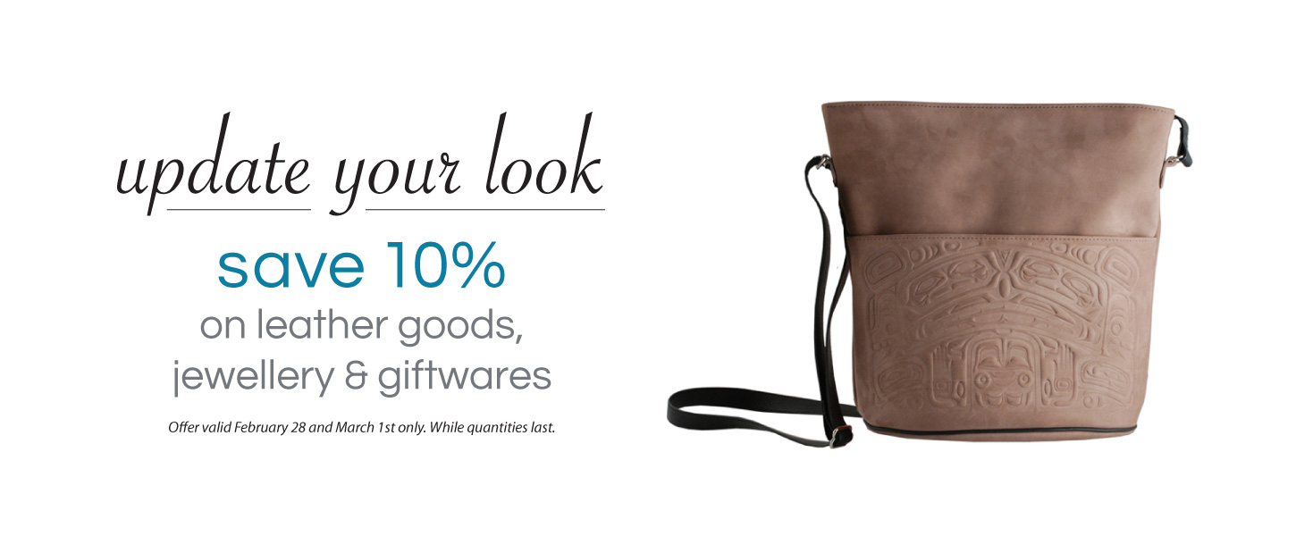 10% off Giftwares