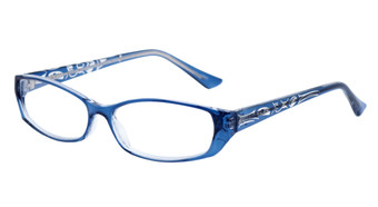 Crystal Navy Blue