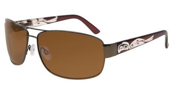 Brown Polarized