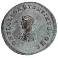 Constantine II AE Follis