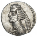 Mithradates IV AR Drachm