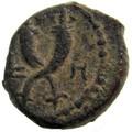 Aretas IV AE, Nabataea