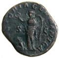 Maximianus AE Sestertius