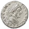 Akko-Ptolemais, Caracalla AR Tetradrachm