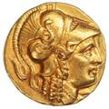 Alexander the Great AV Stater