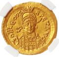Leo I AV Solidus