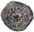 Herod Four Prutah AE