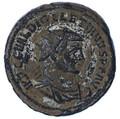 Diocletian Silvered Antoninianus