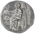 Alexander III the Great AR Tetradrachm