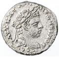 Caracalla AR Tetradrachm