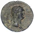 Domitian, Flaviopolis-Flavias, Cilicia AE