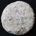 Jerusalem Herodian LARGE Stone Weight