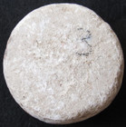 Jerusalem Herodian Stone Weight
