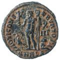 Licinius II Caesar AE Follis