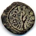 Herod Aphlaston Prutah