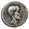 P. Cornelius Lentulus AR Denarius