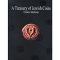 Treasury of Jewish Coins by Yaakov Meshorer
