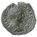 Nicaea, Bithynia, Alexander Severus AE