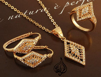 Jewelry Set Beautiful