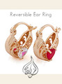 Reversible Earring