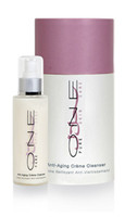 halal anti-aging cleanser