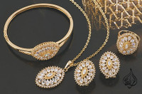 Beautiful Jewelry Sets
