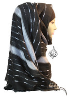 hijab scarf, long hijab wrap, fashion scarf