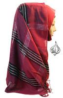 hijab scarf, long hijab wrap, fashion scarf