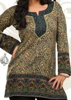 Indian kurti top