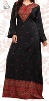 Sabaya Long Dress / Caftan / KAFTAN