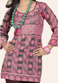 MOD Rose, Indian Kurti