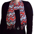 Retro Neck Scarf, Islamic Scarves