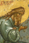 Prophet Elijah Icon- Icon VIII