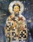 St. Sava Icon