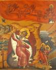 Prophet Elijah Icon- Icon IV