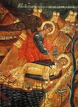 Prophet Elijah Icon- Icon IX