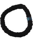 33 Knot Mount Athos Prayer Rope (Black w/Blue Bead)