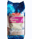 Organic Whole Grain Wheat- 1 3/4 Pound Bag (for Kolyivo)