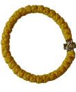 33 Knot Prayer Rope (Gold)