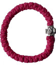 33 Knot Prayer Rope (Fuschia)