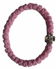 33 Knot Prayer Rope (Pink)