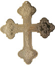 Apostles Cross Ornament